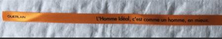 Ruban Ideal