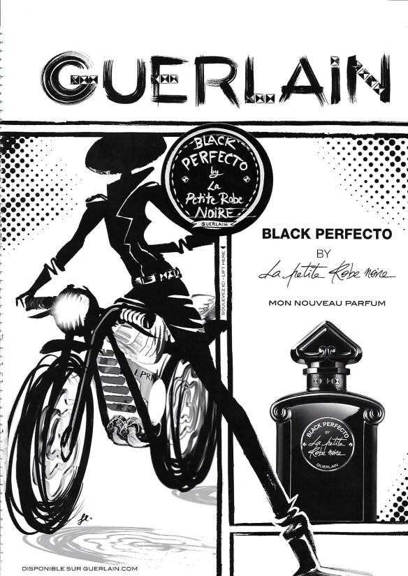 377e8446166 Publicité Black Perfecto (21